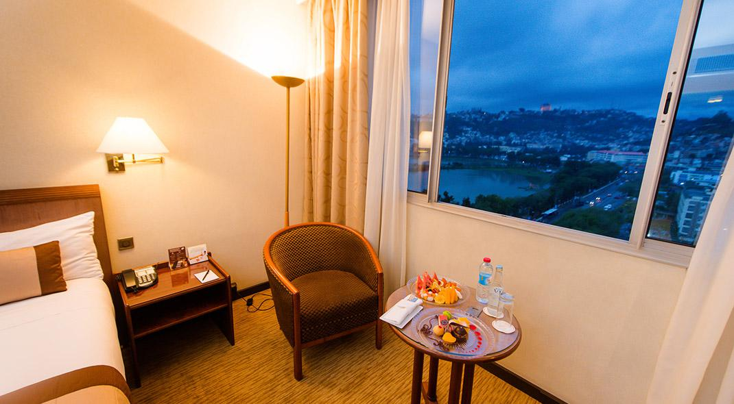 H tel luxueux 5 toiles antananarivo carlton madagascar - Hotel carlton cannes prix chambre ...